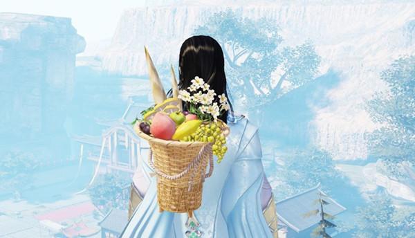 《楚留香》手游5月31日新增道具一览