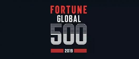 2019世界500强排行榜_世界五百强中国企业排名