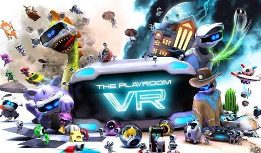 VR手机游戏合集