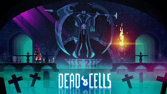 死亡细胞dead cells专区_死亡细胞下载_死亡细胞攻略_补丁_掌通手游