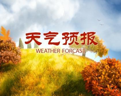 天气资讯软件合集