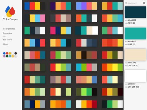 配色软件合集