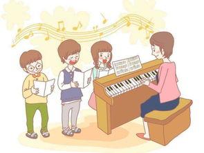 音乐教学软件大全