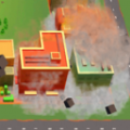 城市轰炸手游