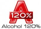酒精120
