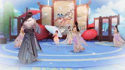 花与剑手游新手怎么玩 花与剑新手小白门派选择指南