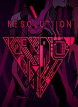 Resolutiion游戏下载_Resolutiion游戏中文版