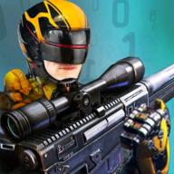 机器人狙击手