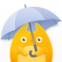 我的天气app