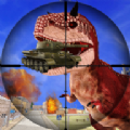 城市恐龙狙击战