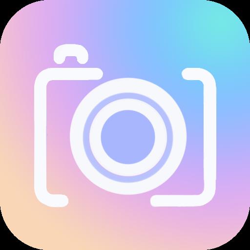 网红滤镜相机