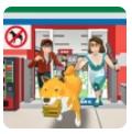 柴犬狗神偷
