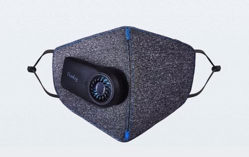 airwear智能口罩