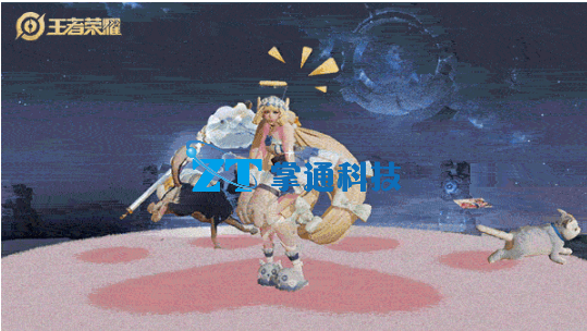 王者荣耀猫狗日记七夕纪念款星元部件怎么获得