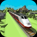 山地火车运输游戏中文版下载_山地火车运输安卓版汉化版下载