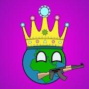 独裁者没有和平