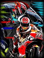 摩托GP20