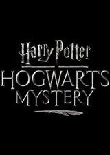 哈利波特霍格沃茨之谜