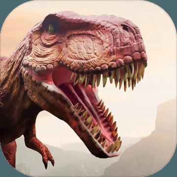 丛林野生恐龙模拟器3D