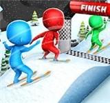 滑雪趣味赛3D游戏下载_滑雪趣味赛3D安卓版下载