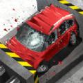 汽车粉碎模拟器破解版