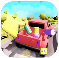 抖动吉普车3Dios版下载_抖动吉普车3D苹果版下载