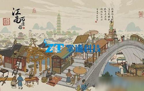 江南百景图兑换码唐伯虎分享