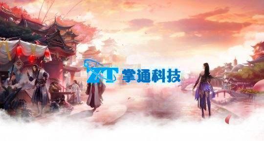 一梦江湖2020年8月坐观万象位置盘点