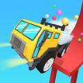 疯狂的运输车3D游戏下载_疯狂的运输车3D游戏手机版无限金币下载