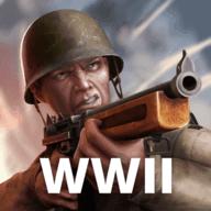 战争幽灵二战射击