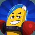 愤怒的香蕉