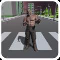 人群街头霸王游戏官方版下载_人群街头霸王游戏手机版下载