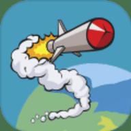 导弹发射模拟器