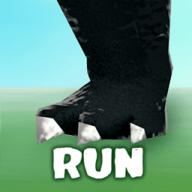 哥斯拉快跑
