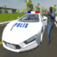 豪华警车2021手游下载_豪华警车2021手游官方版下载