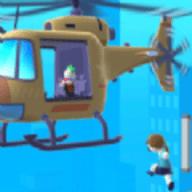 直升机Z逃生